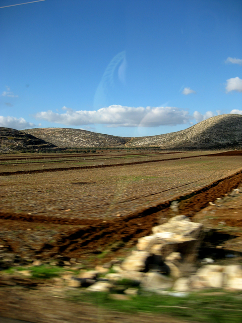 'West Bank' by Nizar M. Halloun © Attribution Non-commercial Share Alike