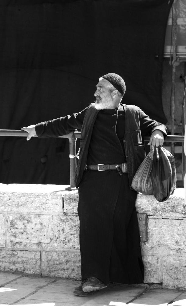 'Damascus' by Nizar M. Halloun  © Attribution Non-commercial Share Alike