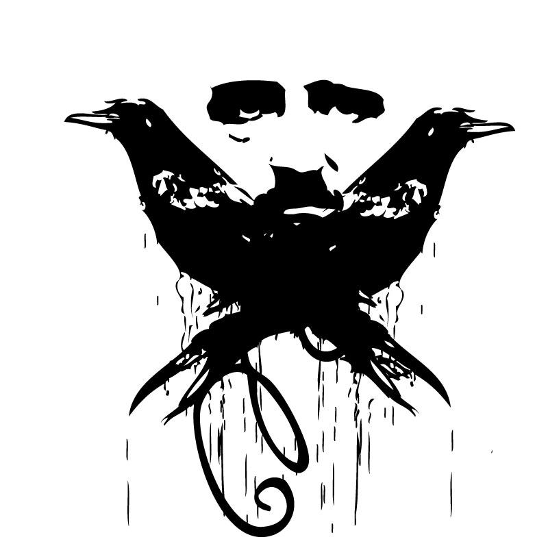 The Raven – Edgar Allan Poe by Nizar M. Halloun © Attribution Non-commercial Share Alike