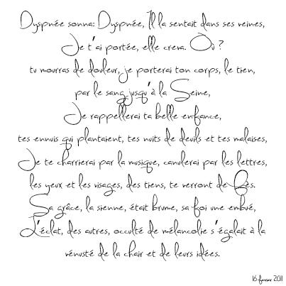Dyspnée – Nizar M. Halloun