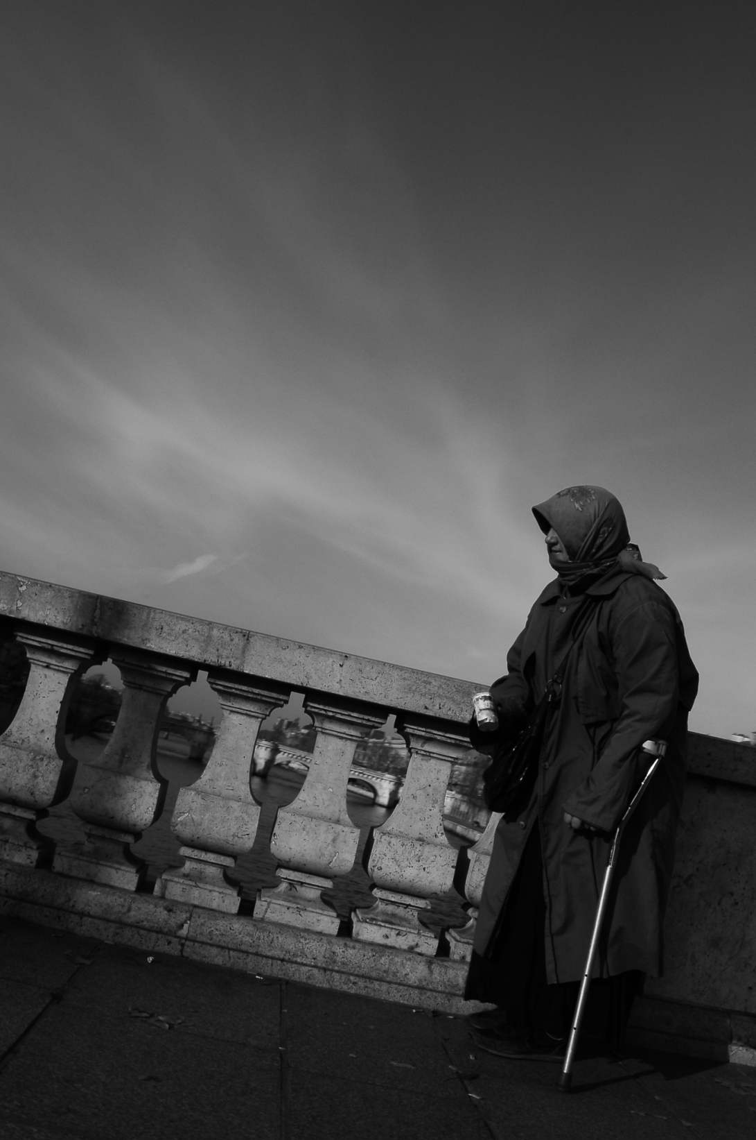 'Untruth' by Nizar M. Halloun © Attribution Non-commercial Share Alike