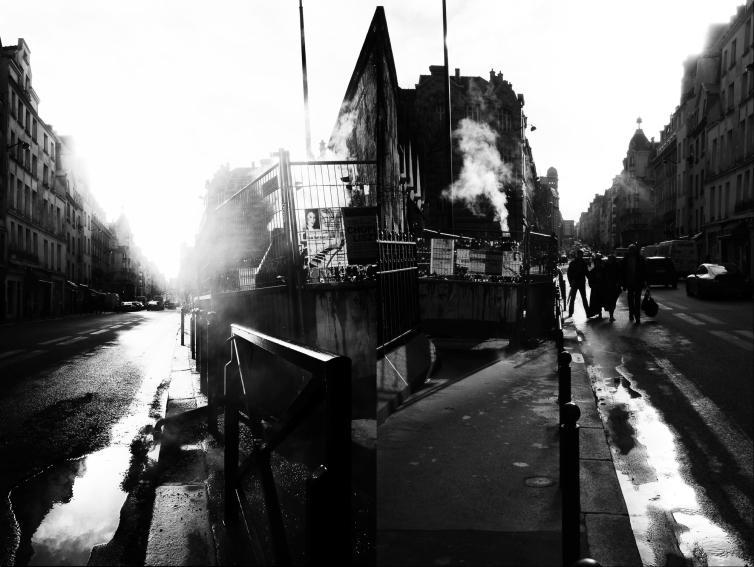 'Drain' by Nizar M. Halloun © Attribution Non-commercial Share Alike