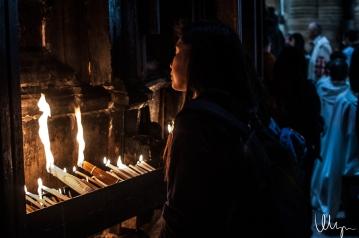 Holy Sepulchre © 2015 Nizar M. Halloun